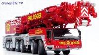 WSI Liebherr LTM 1350-6.1 'Emil Egger' by Cranes Etc TV