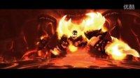 夏一可炉石史册 - 炎魔之王拉格纳罗斯