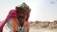 马季努恩:从战场到油田