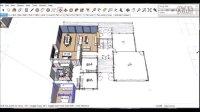 TreblD建模服务-SketchUp设计方案模块化协同化演示视频