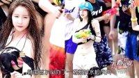韩国美女玩湿身 脸盲患者别靠近
