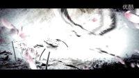 片头 水墨动画 maya