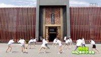 宁夏枸杞基地上演 枸杞版《小苹果》 银川员工激情表演