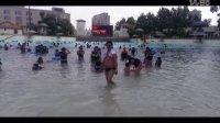 陶泽明星公益在国色天香水上乐园游泳图片老男孩筷子兄弟小苹果歌