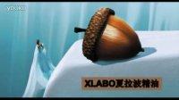贝蕾姿 夏拉波精油面部按摩手法视频教学