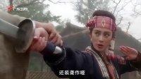 李连杰电影-黄飞鸿之铁鸡斗蜈蚣 国语(主演:李连杰、 陈百祥、袁咏仪、张敏)