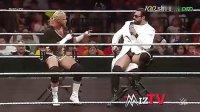 【中文字幕】WWE2014年9月3日Main Event