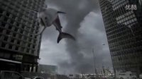 【恐怖预告微群】鲨卷风2 Sharknado 2: The Second One (2014)