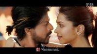 Manwa Laage - Happy New Year - Shah Rukh Khan - Arijit Singh - Shreya Ghoshal