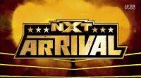 WWE NXT ArRIVAL 精彩看点60秒