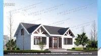 2014年一层欧式房屋设计图及效果图
