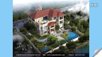 别墅户型图展示    豪华高档三层度假别墅设计