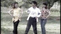 视频: 安徽民间小调——黑毛-沾花惹草01_cjj民间小调