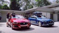 捷豹Jaguar XE 附件及可选配备