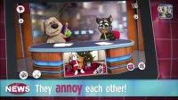 Talking Tom & Ben News - Gameplay Trailer