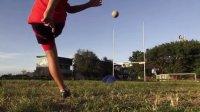 再進一球 (三芝國中橄欖球隊紀錄片)