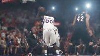 《NBA 2K15》辉煌生涯MC模式与自创球员模式实测试玩 - 美国职业篮球2K15 - 时间边界