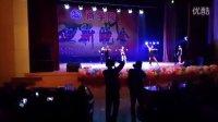 女子六人团体舞     拉丁舞表演