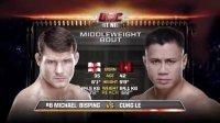 【玉帝之杖】UFC2014澳门站:比斯平vs康李-完整版