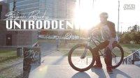 视频: 大街车 Untrodden - Ben Desjardins