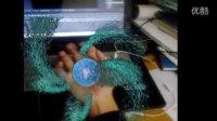 AE特效制作螺旋丸-千鸟-写轮眼