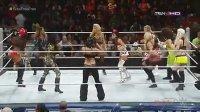 【中文字幕】WWE2014年10月31日SD