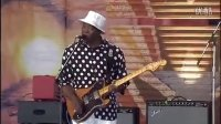 Buddy Guy John Mayer(What Kind of Woman Is This )Live a Farm Aid 2005