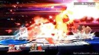 2014『任天堂明星大乱斗For WiiU』51个角色全「必杀技」展示!Final Smashes Super Smash Bros Wii U- 时间边界