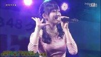 [棒読み字幕組] 指原.梅露.美櫻 - 西瓜BABY (141101 AKB48グループ夏祭り)