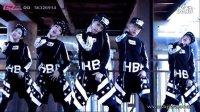 【乐舞者爵士舞】韩国最火男团 防弹少年团-DANGER舞蹈教学
