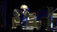 Melvins-悉尼演唱会(2011)【环球百场Live Show-Moshcam】