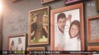 结婚相册视频素材AE模板