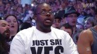 WWE现场观众十大反应 WWE TOP 10