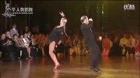 2014年世界超级巨星舞蹈节表演舞牛仔里卡多 尤莉娅_超清