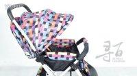 57.兒童用品嬰兒車——尋百品牌策劃