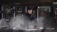 画宇婚拍-(个性定制钢铁侠风格)封心波 &杨晨2014.11.16