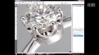【进阶静物修图】钻石戒指修图视频教程 v7