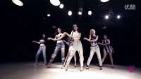 【D舞区爵士舞】K-POP性感爵士舞JAZZ《Sugar Free》舞蹈教学
