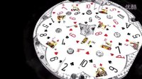 Christophe Claret 21 Blackjack(二十一点)腕表
