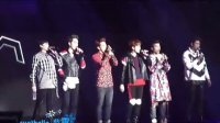 20141129 2PM GO CRAZY 世界巡回演唱会——广州场