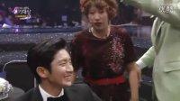 【HD】2014KBS演技大賞 breaktime  滑稽表演剪辑141231by maya