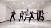 【D舞区爵士舞】K-POP舞蹈GD太阳Good Boy(附分解)完整版教学