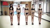 第三十七届国际比基尼小  姐大赛中国城市海选