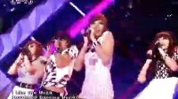 【4MINUTE】4Minute《MUZIK》LIVE[090926 YTN STAR