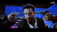 印度电影_特工维诺德 gent Vinod (2012) Hindi Movie 中英 _标清