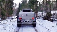 奔驰Mercedes-Benz G 63 AMG 6x6 声浪