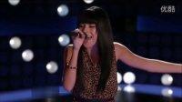 视频: 15岁小美女怒飙海豚音获转!!这气场!美国好声音第八季!