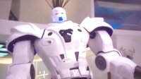 澳门风云2之变形金刚机器人