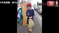 日本京都大学毕业典礼如何 我给大家介绍一下 203