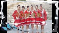 浦城百合健身舞  印度美女